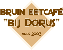 Lunchcafé Bij Dorus
